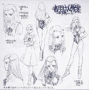 Reiko Character Reference