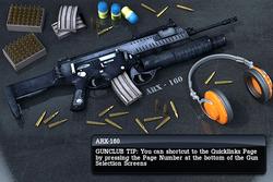 ARX 003