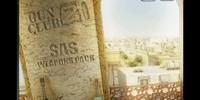 SAS Weapon Pack