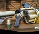 Gun Club Wiki