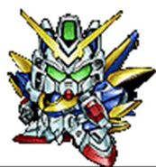 Victory 3 Gundam 1