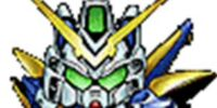 Victory 3 Gundam