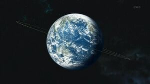 Earth - Anno Domini