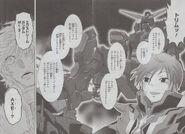 Extreme Gundam Mk-II AXE 4