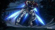 ASW-G-08 Gundam Barbatos Lupus (episode 32) Sword-Mace (1)