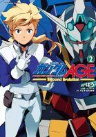 AGE-Second Evolution-Vol.2