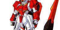 MSZ-006H Hyper Zeta Gundam Honoo