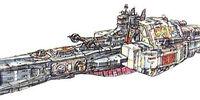 Fuji class (Salamis Kai) (SCRT-229 Suruga)