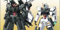 GN-008GNHW/3G Seravee Gundam GNHW/3G