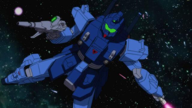 File:Blue Destiny Unit 1 - Gunpla Builders.jpg