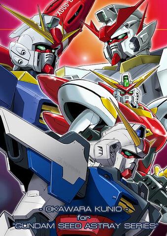 File:Kunio Okawara - Gundam Astray Illustration.jpg