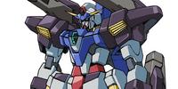 AGE-3F Gundam AGE-3 Fortress