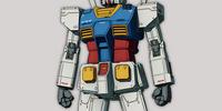 RX-78-02 Gundam