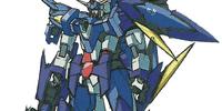 Gundam AGE-3 Zamelga