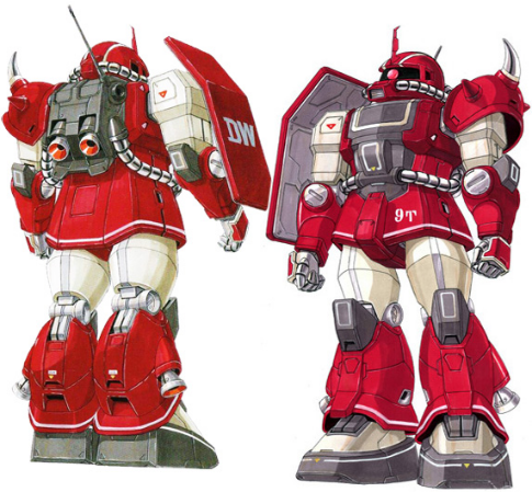 File:MS-06GR Zaku II High Mobility Ground Type Kai.png