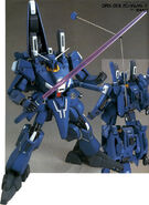 HGUC Gundam Mk.V3
