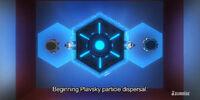 Plavsky Particles