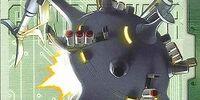 OMAX-03RF RF Adzam