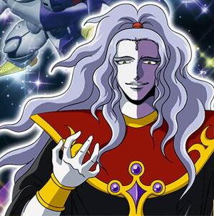 Callisto's-light