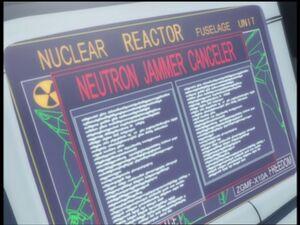 N-jammer-canceller