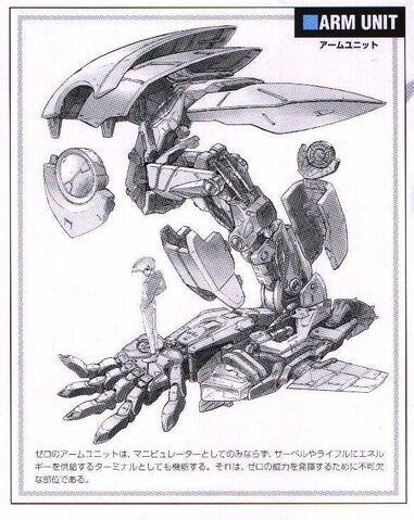 File:Wing Zero Arm Unit - Mechanical Illustration.jpg
