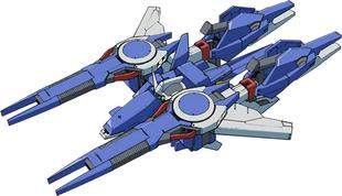 Glider mode