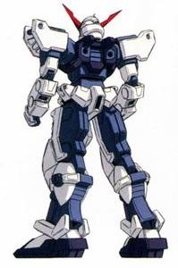Rear (Gundam Head)