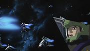 ZAFT Pilot (Eternal Pursuit)