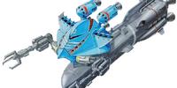 MA-05R Big Ruf
