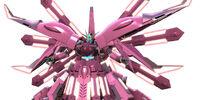 Extreme Gundam Ignis Rephaser