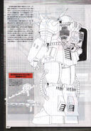 Zaku Desert Type (Gariboldi Team) C