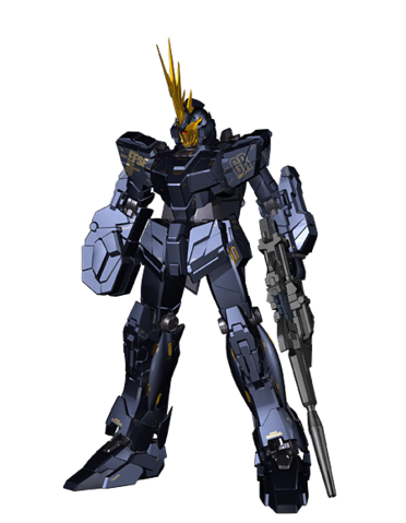 File:RX-0 Unicorn Gundam 02 Banshee (Unicorn Mode) CG Art (Front).png