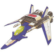 Rx-99-corefighter
