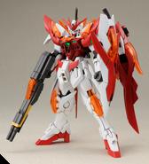 Wing Gundam Zero Honoo Gunpla