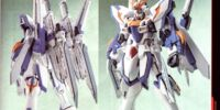 GF13-017NJIIVXS God Gundam Kiwami