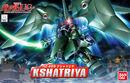 BBSenshi-Kshatriya