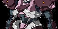 STH-05/AC Hyakuren Amida Custom