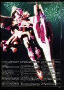 Gundam 00V Senki 00 Gundam Seven Sword GUN X1