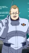 GundamUC The Great Teacher Ever