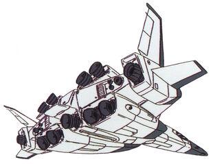 Rear (MSZG)