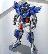 Gundam Amazing Exia