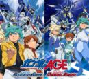 Mobile Suit Gundam AGE (game)