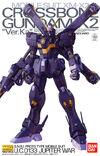 MG Crossbone Gundam X-2 Ver. Ka