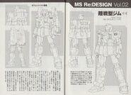 Mobile Suit Gundam The Blue Destiny Vol 2