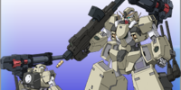 GN-005/PH Gundam Virtue Physical