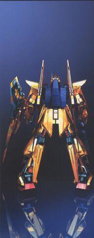 File:Delta Gundam CG - MS Rear View.jpg