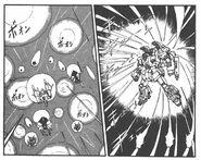 Z Gundam Manga 01