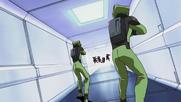 ZAFT Pilots (Jachin Due Guards)
