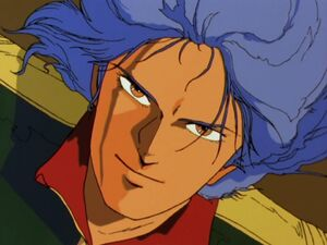 The Knight of the Endra