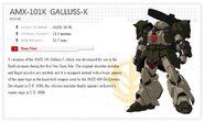 AMX-101K Galluss-K